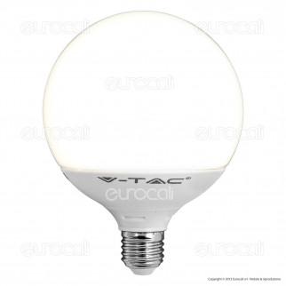 V-Tac VT-1898 Lampadina LED E27 15W Globo G120