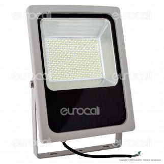 V-Tac VT-48150 Faretto LED SMD 150W da Esterno Colore Grigio e Nero - SKU 5689 / 5690
