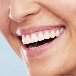 Oral B TriZone 700 Spazzolino Elettrico Ricaricabile Braun con Timer Testina 3D