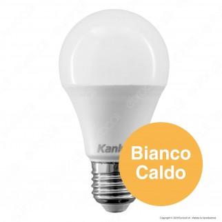 Kanlux RAPID Maxx Lampadina LED E27 10W Bulb A60 - mod. 32925