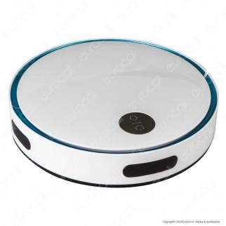 V-Tac VT-5522 Robot Aspirapolvere con Telecomando - SKU 8659 / 8660