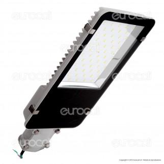 V-Tac VT-15100ST Lampada Stradale LED 100W Lampione SMD - SKU 5462 / 5463