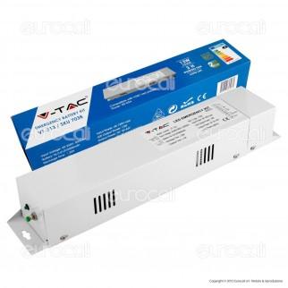 V-Tac Kit di Emergenza per Pannelli da 30W a 45W