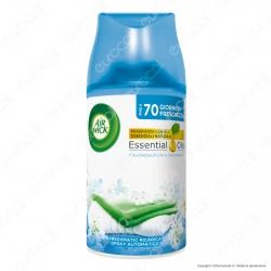 Air Wick Pure Freshmatic Lino e Lavanda - Ricarica Spray da 250ml