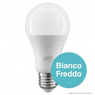 Wiva Lampadina LED E27 15W Bulb A60 - mod. 12100237 / 12100238 / 12100239