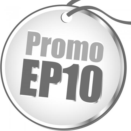 Promo - EP10