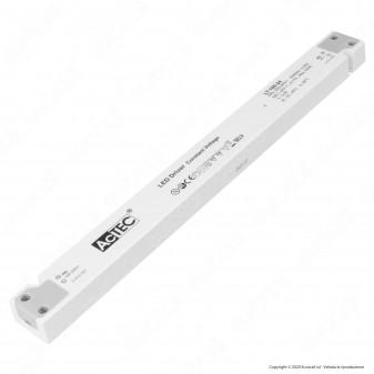 FAI Alimentatore 24Vdc 100W Ultra Sotttile320x30x18mm - cod. 5423/100