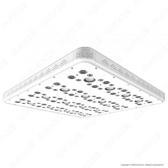 Ortoled Serie Evolution Lampada LED 700W per Coltivazione Indoor Chip COB EPI Total Agro