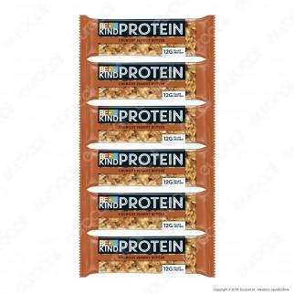 Be-Kind Protein Kit Snack con 3 Gusti - Box da 18 Barrette da 40g
