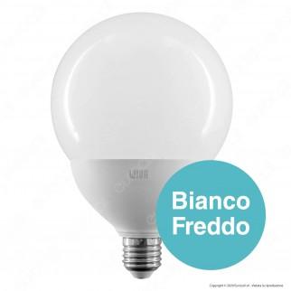 Wiva Lampadina LED E27 19W Globo G120 - mod. 12100446 / 12100447