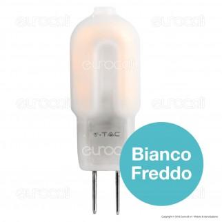 V-Tac VT-1942 Lampadina LED G4 1,5W Bulb