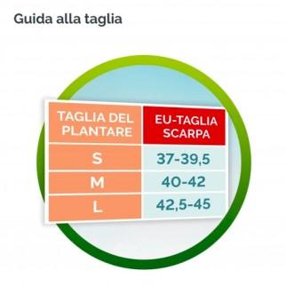 Scholl Arco Plantare Piede Piatti - Taglia S / M / L