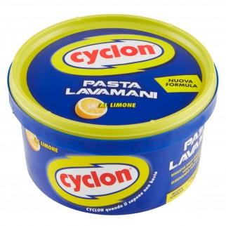 Cyclon Pasta Lavamani al Limone - Barattolo da 500ml