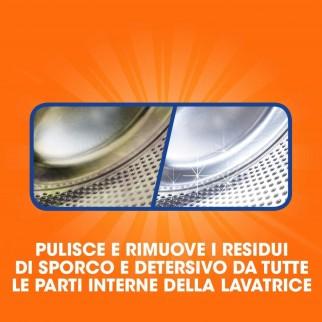 Sole Cura Lavatrice Classico - 2 Flaconi da 250ml