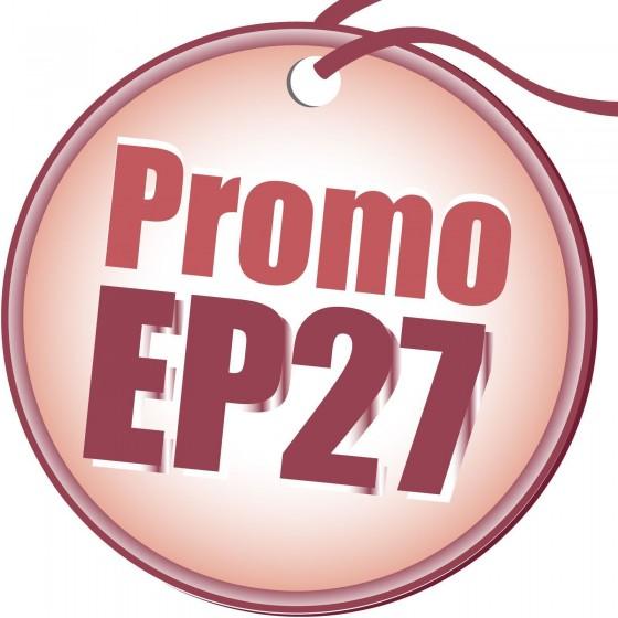 Promo - EP27