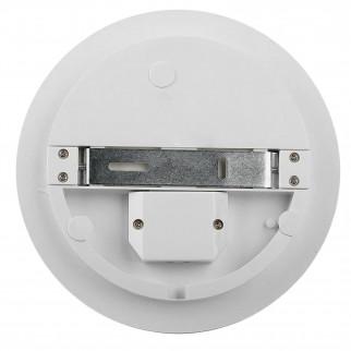 V-Tac VT-8033RD Plafoniera LED 15W Forma Circolare Chip Samsung IP44 - SKU 13889 / 55669 / 13899