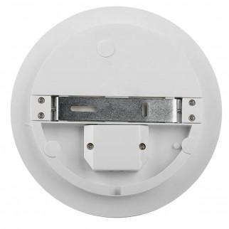 V-Tac VT-8066RD Plafoniera LED 25W Forma Circolare Chip Samsung IP44 - SKU 13929 / 13939 / 13949