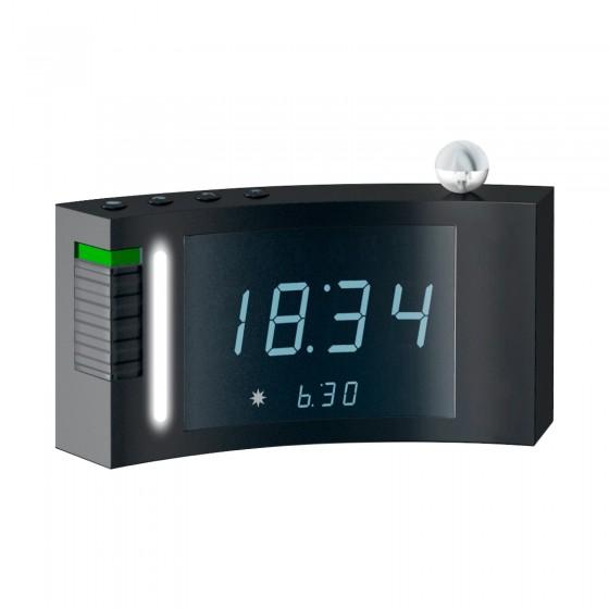 Humantechnik DS-2 Sveglia per Persone con Apparecchi Acustici