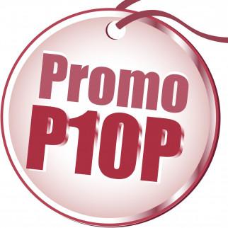 Promo - P10P