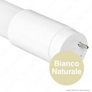 Life Serie ST6 Tubo LED T8 G13 9W Lampadina 60cm - mod. 39.966060N / 39.966060F