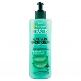 Garnier Fructis Garnier Aloe Vera Air-Dry Cream - 3 Confezioni da 400 ml