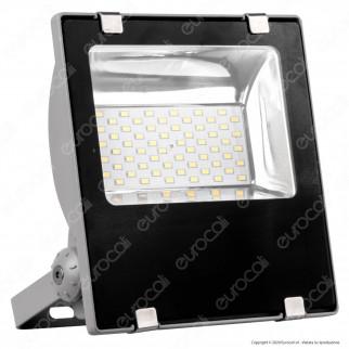 Wiva Faretto LED SMD 50W 12-24V DC - mod. 91100824