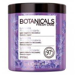 L'Oréal Paris Botanicals Fresh Care Maschera Idratante per Capelli con Lavanda - Barattolo da 200ml