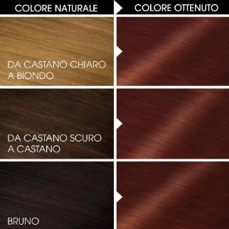 Garnier Olia Tinta per Capelli 4.6 Rosso Profondo Senza Ammoniaca