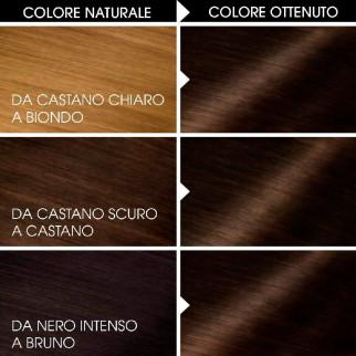 Garnier Olia Tinta Permanente per Capelli 5.0 Castano Senza Ammoniaca