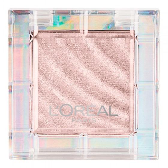 L'Oréal Color Queen Ombretto ad Olio 20 Queen Effetto Satin