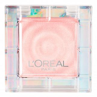 L'Oréal Color Queen Ombretto ad Olio 01 Unsurpasse Effetto Matte