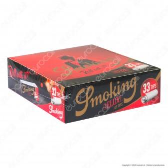 C00011010 - Smoking Filtri In Carta - Scatola da 50 Blocchetti