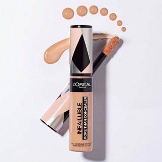 L'Oréal Paris Correttore Viso Infallible More Than Concealer 326 Vanilla - 50g