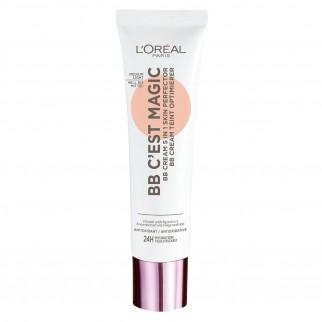 L'Oréal Paris BB C'est Magic BB Cream 03 Medium Light - Tubetto da 30ml