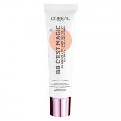 L'Oréal Paris BB C'est Magic BB Cream 02 Light - Tubetto da 30ml