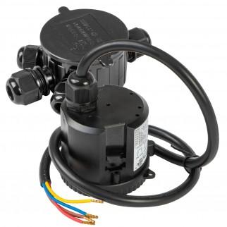V-Tac Sensore di Movimento a Microonde IP65 per Lampade Industriali - SKU 20123