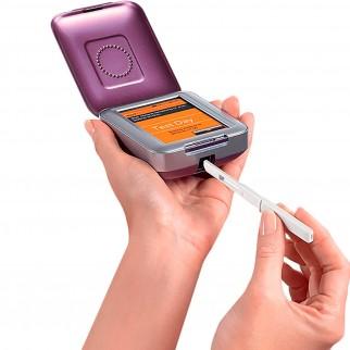 Clearblue Stick per Monitor Persona Contraccettivo Touch Screen - Confezione da 16 Stick
