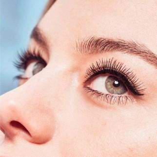 L'Oréal Paris Voluminous Mascara Carbon Black con Ceramide R con Mini Pochette