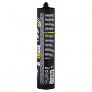 Bostik Gomma Liquida 100% Impermeabile con Applicatore - Tubo da 310g