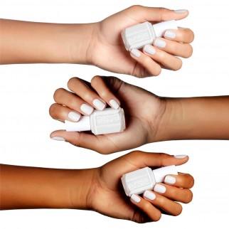 Essie Smalto a Lunga Tenuta dal Risultato Professionale Lucido Colore Bianco 01 Blanc