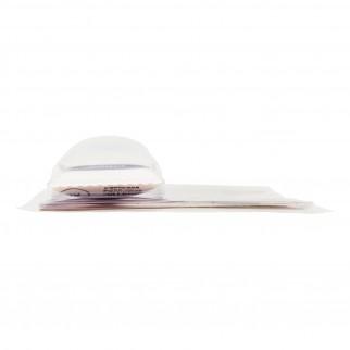 Bostik Plastica Flessibile Adesivo per Riparazioni Vinile/PVC Flessibile - Tubetto da 50g