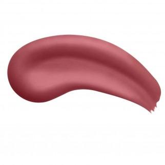L'Oréal Paris Les Chocolats Ultra Matte Liquid Lipstick Tinta Labbra Colore 842 Candy Man Profumo al Cioccolato