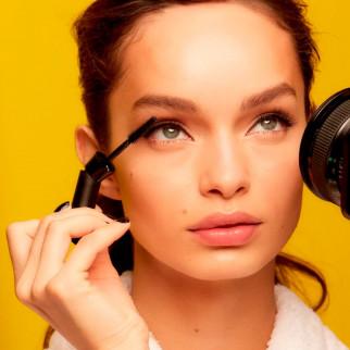 L'Oréal Paris Unlimited Mascara Nero Applicatore Pieghevole Due Posizioni
