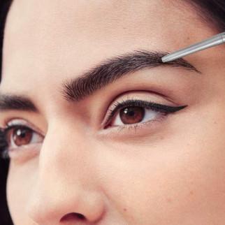 L'Oréal Paris Skinny Definer Brow Artist Matita Automatica per Sopracciglia 108 Dark Brunette