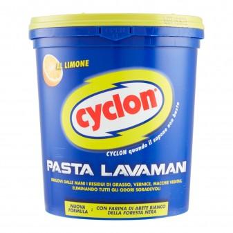 Cyclon Pasta Lavamani al Limone - Barattolo da 1 Litro