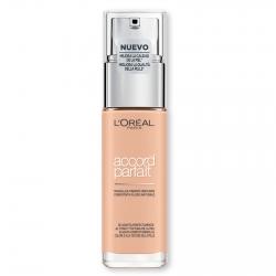 L'Oréal Paris Accord Parfait Fondotinta Fluido Naturale 2.R / 2.C Vanille Rosé