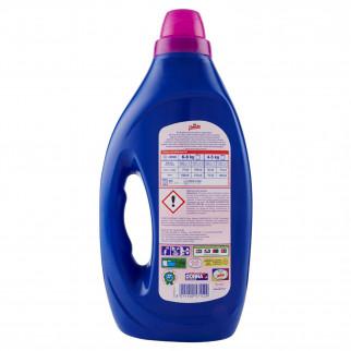 Bio Presto Color Detersivo Liquido per Lavatrice - FLacone da 1,86 litri