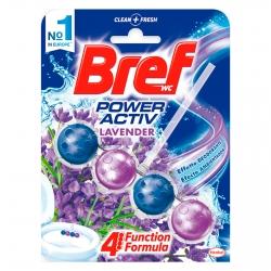 Bref WC Power Activ Lavanda Tavoletta Detergente - 1 Confezione