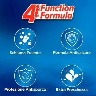 Bref WC Hygiene Blue Activ+ Tavoletta Detergente - 1 Confezione da 2 Tavolette