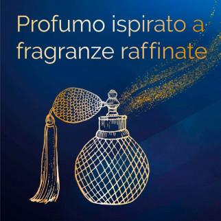 Bref WC Deluxe Lovely Jasmine Tavoletta Detergente Fragranza Raffinata - 1 Confezione